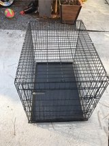 dog crate large in Beaufort, South Carolina