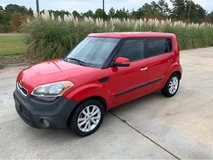 2012 Kia Soul in Leesville, Louisiana