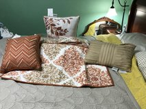 King size quilt in Hinesville, Georgia