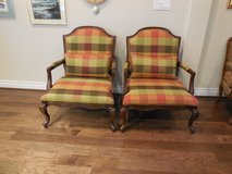 French Bergere Style Chairs - 2 in Cleveland, Texas