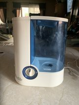 Vick's humidifier in Travis AFB, California