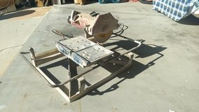 Professional Tile Saw in Yucca Valley, California