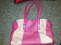 Charming Charlie Pink Purse in Westmont, Illinois