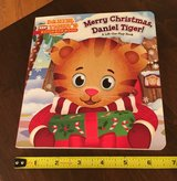 Merry Christmas, Daniel Tiger in Chicago, Illinois