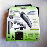 Wahl Lithium-Ion Pro Series 12 Piece Rechargeable Cordless Pet Clipper and Grooming Kit in Fort Leonard Wood, Missouri