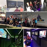 Party for everyone! www.magicmobilegames.com in Travis AFB, California