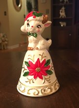 Vintage Napcoware Bell in Chicago, Illinois