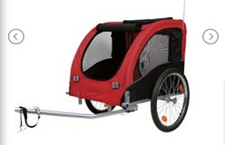 Pet Bicycle Trailer/Jogger in Ramstein, Germany