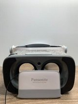 Pansonite virtual reality glasses in Glendale Heights, Illinois