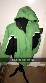 boys north face jacket. in Chicago, Illinois