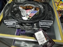 Motorcycle Leather Bag in Fort Leonard Wood, Missouri
