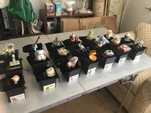 Art/form fine collectibles collection of 20 Trinkets in Travis AFB, California