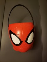 Spider Man  Bucket and Mask in Joliet, Illinois