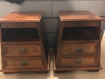 2 Pier 1 End Tables in Yucca Valley, California