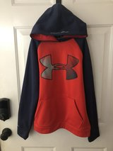 Boys Underarmour size L in Fort Benning, Georgia