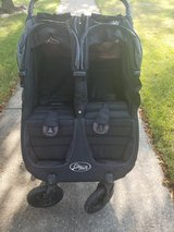 Double Stroller City Select GT in St. Charles, Illinois