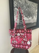 Floral Tote - similar to Vera Bradley in Chicago, Illinois