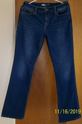 Old Navy Kicker Boot-cut  Jeans in Yucca Valley, California