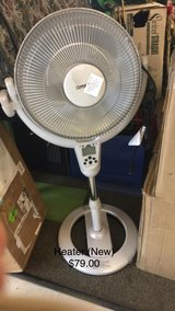 Stand Up Heater (New) in Fort Leonard Wood, Missouri