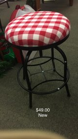 Stool New) in Fort Leonard Wood, Missouri
