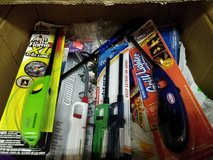 NEW 10 for $10 UTILITY LIGHTERS! candles, pilot lighting, grills etc in Bolingbrook, Illinois