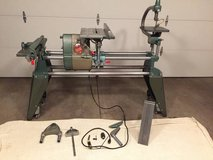 """ShopSmith Mark V Model 500 with 4"""" Jointer and Jig Saw attachments in Orland Park, Illinois"""