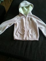 Cute size 5 girls sweater in Yorkville, Illinois