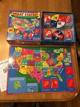 Great States! Board Game in Plainfield, Illinois