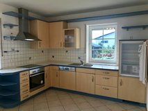 modern 2 bed room apartment in Burbach - 20 mins from base in Spangdahlem, Germany