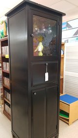 Hide A Bar Cabinet by Howard Miller #1185-138 in Camp Lejeune, North Carolina