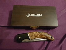 Haller pocket knife in Wiesbaden, GE