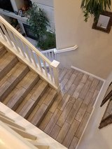PROFESSIONAL TILE WORK in Conroe, Texas