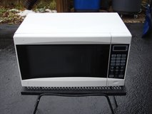 SMALL WALMART MICROWAVE in Chicago, Illinois
