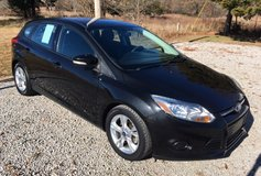 2014 Ford Focus SE in Fort Leonard Wood, Missouri