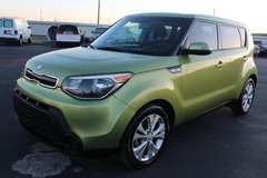 2014 Kia Soul - Clean Title in Pasadena, Texas