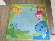 carpet/ Haba/ Teppich/ Kids room in Ramstein, Germany
