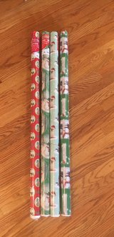 150 S.F. Wrapping Paper in Yorkville, Illinois