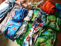 DEALS!!!  TONS of ITEMS!!!! Boy Clothes LOTS Sizes 2T - 7, Shoes, and much MORE!!! in Aurora, Illinois