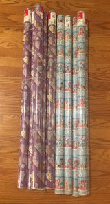 MLP Wrapping Paper in Yorkville, Illinois