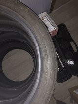 winter tires 4x 255/45/19 in Ramstein, Germany