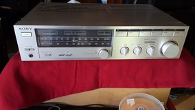 Vintage SONY STR-VX3 stereo receiver in Joliet, Illinois