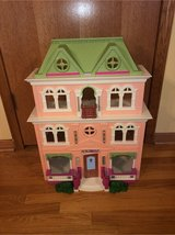 Fisher Price Loving Family Grand Mansion Dollhouse in Morris, Illinois