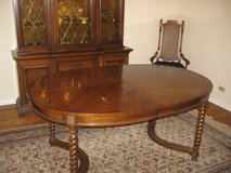 DINING ROOM SET by CENTURY in Westmont, Illinois