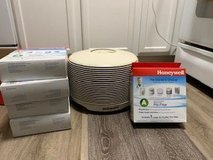 Honeywell Air Purifier in St. Charles, Illinois