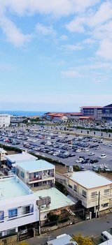 Brand new!! Ocean view apartment!! (Kadena gate2,Foster gate3)-move in ready- in Okinawa, Japan