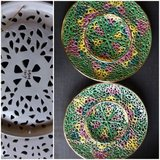 Decorative Plates from Italy in bookoo, US