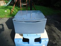 """One Kenmore DRAWER Pedestal For Washer 15"""" BLUE in Camp Pendleton, California"""