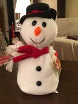Snowball Beanie Baby in St. Charles, Illinois