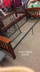 Futon in Fort Leonard Wood, Missouri