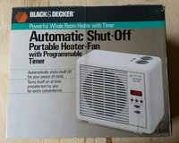Portable Heater/Fan in Aurora, Illinois
